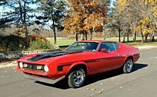 1972 Ford Mustang for sale 100840736