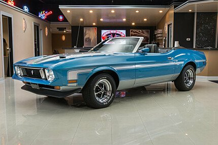 1972 Ford Mustang for sale 100794971