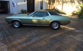 1972 Ford Mustang for sale 100866806