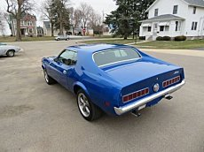 1972 Ford Mustang for sale 100982360