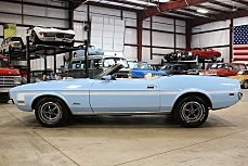 1972 Ford Mustang for sale 100988325