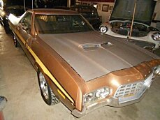 1972 Ford Ranchero for sale 100865758