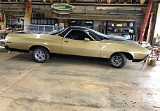 1972 Ford Ranchero for sale 100962605