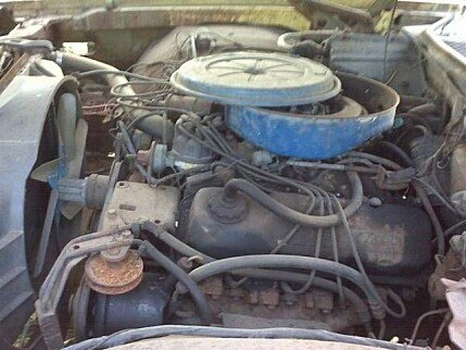 1972 Ford Torino for sale 100826369