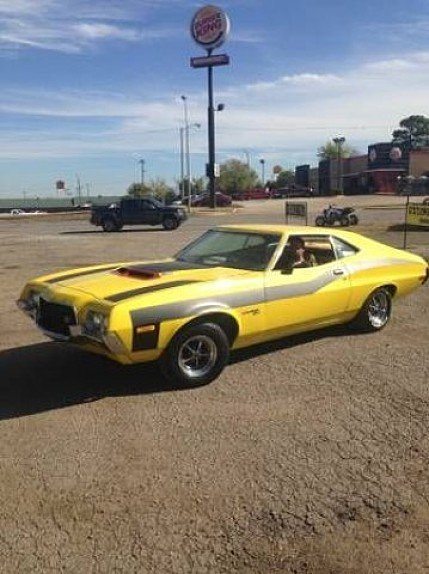 1972 Ford Torino for sale 100847232