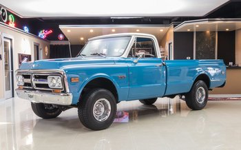 1972 GMC C/K 1500 for sale 100905716
