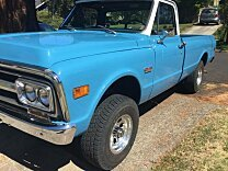 1972 GMC Custom for sale 101033602