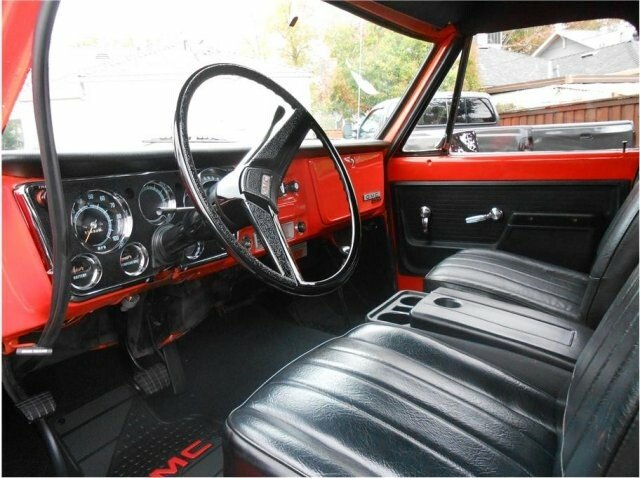 ... 1972 GMC Jimmy For Sale 100924675 ...