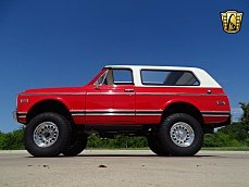 1972 GMC Jimmy for sale 101001058