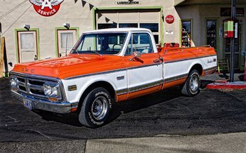 1972 GMC Other GMC Models for sale 100744532