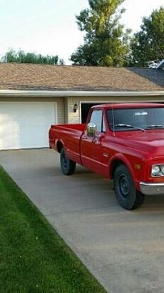 1972 GMC Other GMC Models for sale 100833480