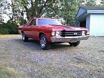 1972 GMC Sprint for sale 100896041