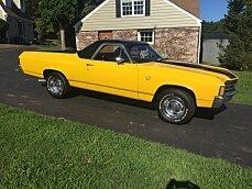 1972 GMC Sprint for sale 100905063