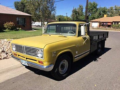1972 International Harvester Pickup for sale 100836645