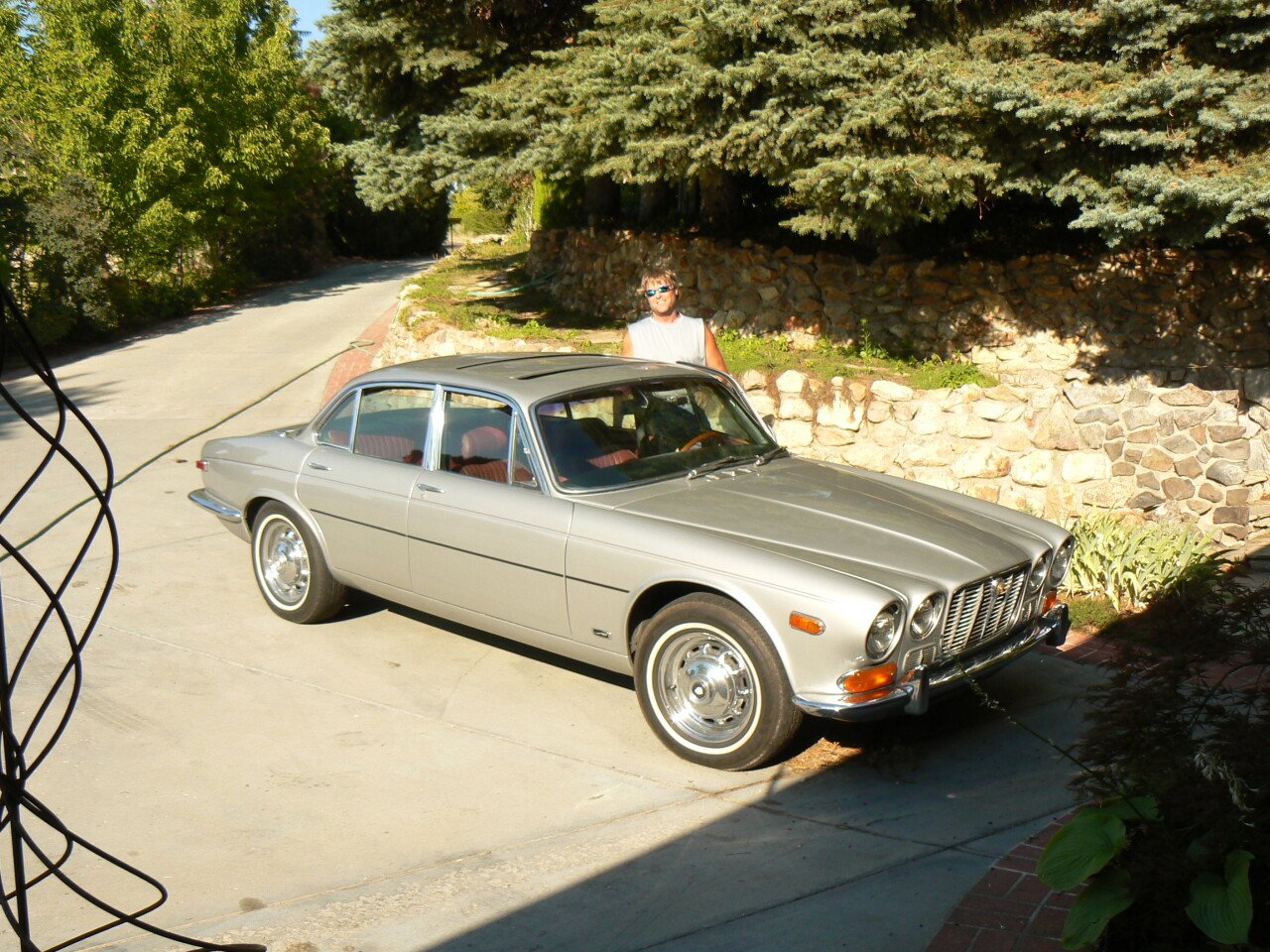 Classic Cars For Sale Auto Trader Com: 1972 Jaguar XJ6 For Sale Near Draper, Utah 84020
