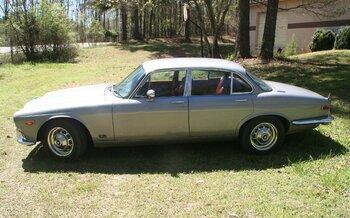 1972 Jaguar XJ6 for sale 100860856