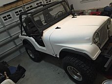 1972 Jeep CJ-5 for sale 100826285