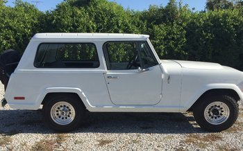 1972 Jeep Commando for sale 100784845