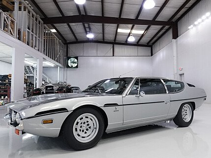 1972 Lamborghini Espada for sale 100785298