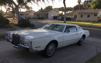 1972 Lincoln Mark IV for sale 100904911