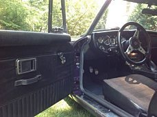 1972 MG MGB for sale 100831185