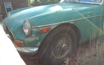1972 MG MGB for sale 100914780