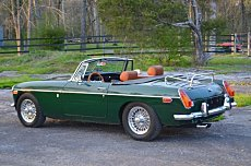 1972 MG MGB for sale 100975064