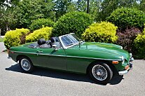 1972 MG MGB for sale 100976897