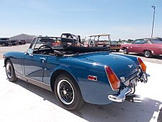 1972 MG Midget for sale 100772970