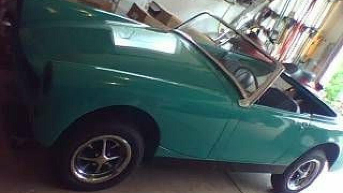 1972 MG Midget for sale 100845290