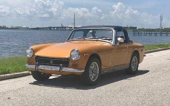 1972 MG Midget for sale 101010370