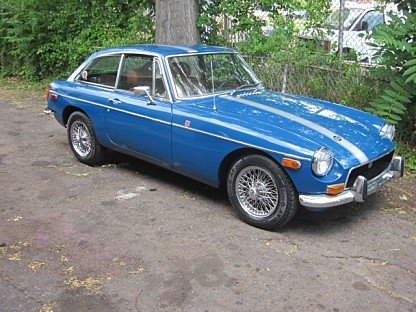 1972 MG Other MG Models for sale 100765128