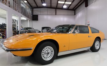 1972 Maserati Indy for sale 100850067