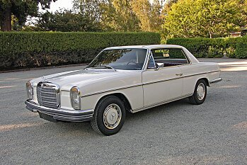 1972 Mercedes-Benz 250CE for sale 101053819