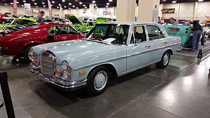 1972 Mercedes-Benz 280SE for sale 100729497