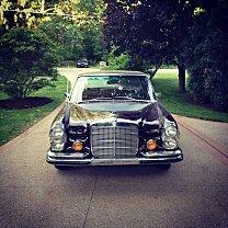 1972 Mercedes-Benz 280SE for sale 100767666