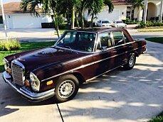 1972 Mercedes-Benz 280SE for sale 100804687