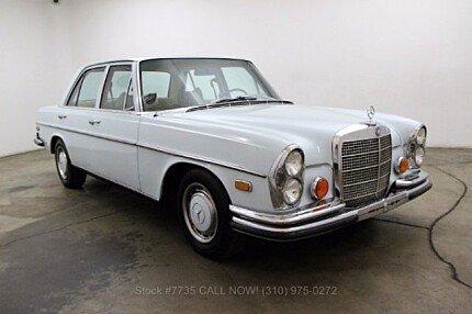 1972 Mercedes-Benz 280SE for sale 100835272