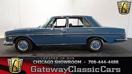 1972 Mercedes-Benz 280SE for sale 100848960