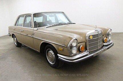 1972 Mercedes-Benz 280SE for sale 100841117