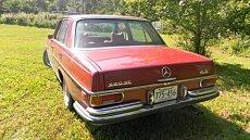1972 Mercedes-Benz 280SE for sale 100867458