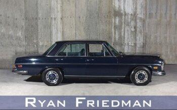 1972 Mercedes-Benz 280SE for sale 100976330