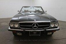 1972 Mercedes-Benz 350SL for sale 100734583