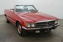 1972 Mercedes-Benz 350SL for sale 100738210