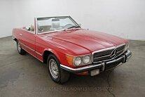 1972 Mercedes-Benz 350SL for sale 100750324