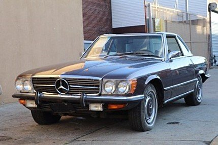 1972 Mercedes-Benz 350SL for sale 100794881
