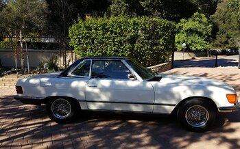 1972 Mercedes-Benz 350SL for sale 100820285
