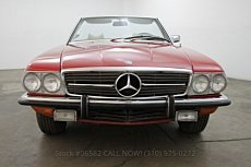 1972 Mercedes-Benz 350SL for sale 100750324