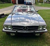 1972 Mercedes-Benz 350SL for sale 100995089