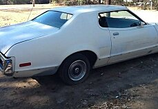 1972 Mercury Montego for sale 100955163